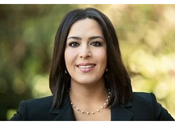 Sacramento immigration lawyer Maryam Kia