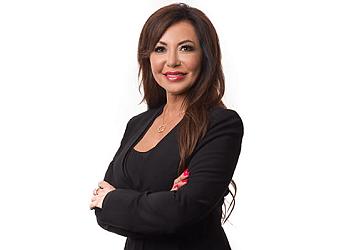 Irvine personal injury lawyer Maryam Parman