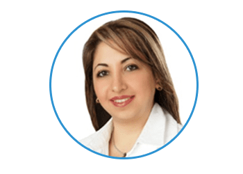 Plano endocrinologist Maryam Zamanian, MD