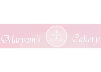 Surprise cake Maryam's Cakery