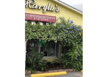 McAllen florist Marylu's Flowers and Gifts