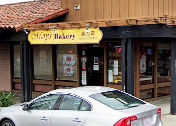 Fremont bakery Mary's Bakery