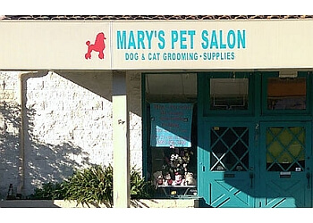 Thousand Oaks pet grooming Mary's Pet Salon