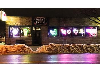 Rockford night club Mary's Place Bar