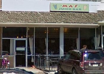 Fort Collins juice bar Ma's Juice Bar
