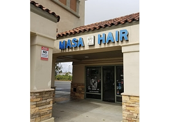 Oxnard hair salon Masa Hair
