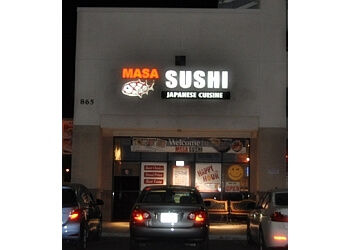Gilbert japanese restaurant Masa Sushi Japanese Cuisine