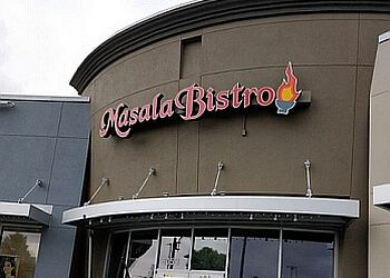 Boise City indian restaurant Masala Bistro