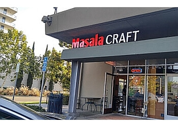 Santa Ana indian restaurant MasalaCraft