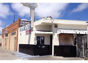 Oakland indian restaurant Masala Cuisine Inc