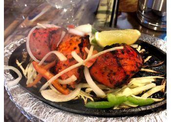 Elizabeth indian restaurant Masala Twist & Grill