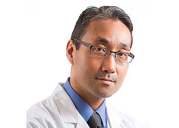 Paterson ent doctor Masayuki Inouye, MD, FACS