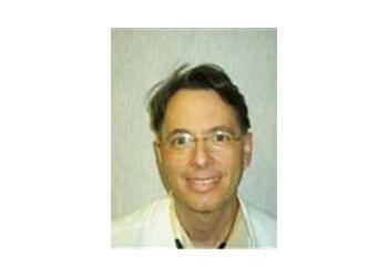 Inglewood cardiologist Mason H. Weiss, MD