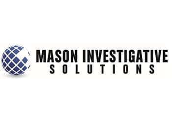 Gilbert private investigators  Mason Investigative Solutions