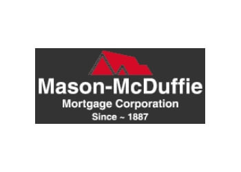 Salinas mortgage company Mason-Mc Duffie Mortgage Corporation
