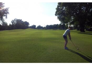 Clarksville golf course Mason Rudolph Golf Course