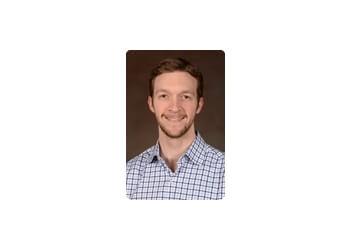 Alexandria physical therapist Mason Wallace, PT, DPT