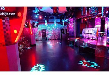 Dayton night club Masque