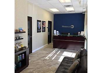 Henderson massage therapy Massage 1
