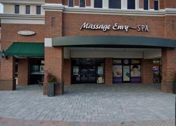 Alexandria massage therapy Massage Envy