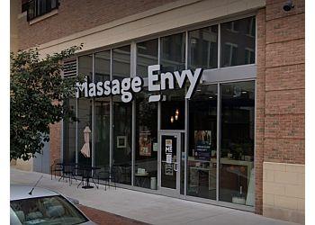 Baltimore massage therapy Massage Envy