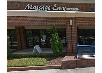 Baton Rouge massage therapy Massage Envy