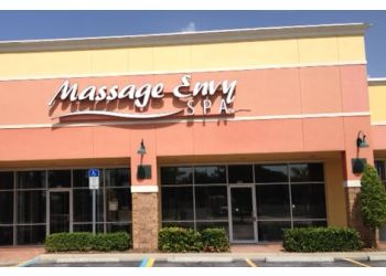 Cape Coral massage therapy Massage Envy