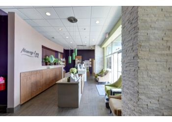 Clarksville massage therapy Massage Envy