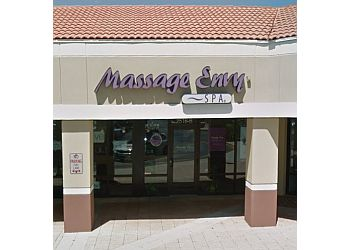 Clearwater massage therapy Massage Envy