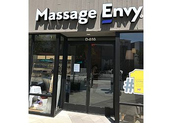 3 Best Massage Therapy in Concord, CA - Expert Recommendations