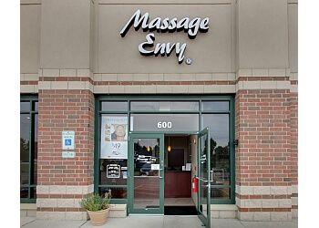 Elgin massage therapy Massage Envy