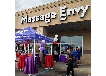 Elizabeth massage therapy Massage Envy