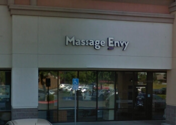 Elk Grove massage therapy Massage Envy