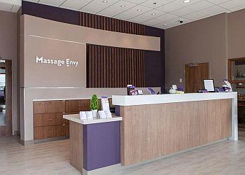 Fresno massage therapy Massage Envy