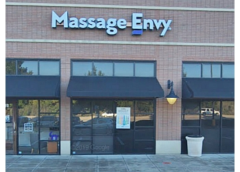 Garland massage therapy Massage Envy Firewheel Market