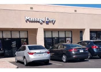 Gilbert massage therapy Massage Envy