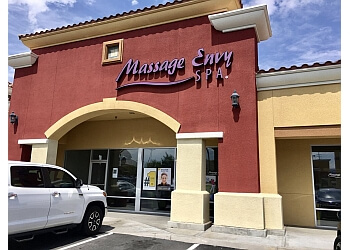 Henderson massage therapy Massage Envy