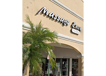 Hollywood massage therapy Massage Envy