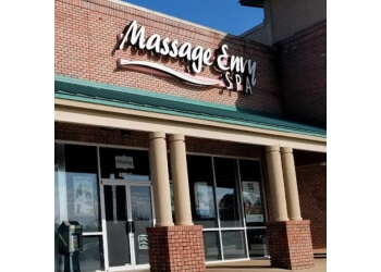 Huntsville massage therapy Massage Envy