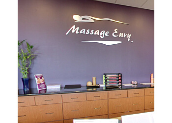 Irving massage therapy Massage Envy
