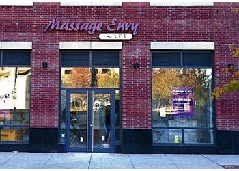 Jersey City massage therapy Massage Envy