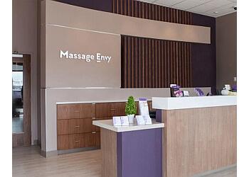 Miami massage therapy Massage Envy