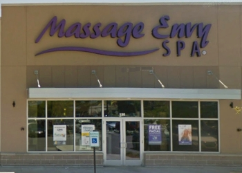 Mobile massage therapy Massage Envy West Mobile