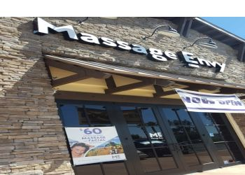 Moreno Valley massage therapy Massage Envy