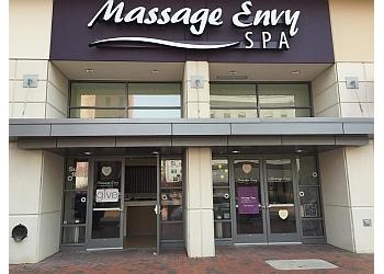 Norfolk massage therapy Massage Envy