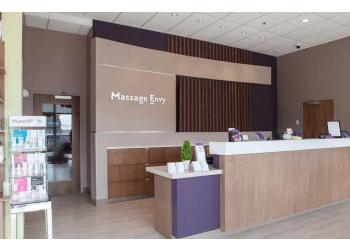 3 Best Massage Therapy in Omaha, NE - Expert Recommendations