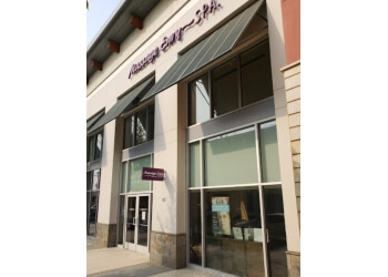 Oxnard massage therapy Massage Envy