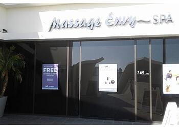 Pasadena massage therapy Massage Envy