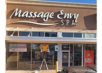 Pasadena massage therapy Massage Envy