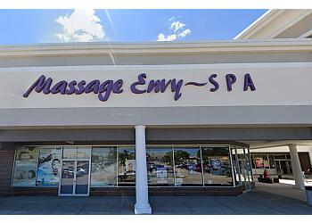Rockford spa Massage Envy